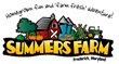 Celebrating its 20th Season, Summers Farm offers pumpkin picking, hayrides, jumping pillow, maze, pig races, barn animals, and more for ages 2-92.