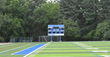 New Field at Lawrence Technological University is on Point