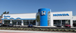 Ganley Honda Opens A New State-of-the-Art Showroom