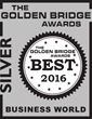 SensorInsight, an Internet of Things (IoT) Solutions Provider, Honored as Silver Award Winner in the 8th Annual 2016 Golden Bridge Awards®