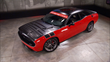 Detroit Muscle Power Stop Ultimate Challenger 2010 SRT-8