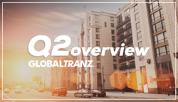 GlobalTranz Q2 2016 Outpaces Public Company Peers by Over 20%