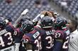 Northeast Houston Vein Center Spells Out Venous Risks for NFL Players