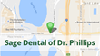 Sage Dental Expands in Central Florida With Opening of New Office In Dr. Phillips