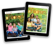 New Fall 2016 Issue of Healthy Children e-Magazine Focuses on Good Health for the Whole Family