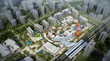 Laguarda.Low Architects Unveils Design for OCT Longhua