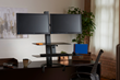 HealthPostures Introduces Larger, Adjustable Ergonomics Monitor Stand