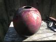 Vase Created by Richard Foye