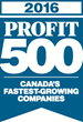 IOU Financial Ranks No.8 on the 2016 PROFIT500