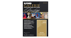 ILFORD GALERIE Prestige Washi Torinoko Fine Art Inkjet Paper