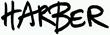 HARBER - logo
