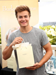 Peyton Meyer at Burke Williams