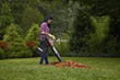 New WORX Turbine Blowers Provide Solutions to Year-round Yard Cleanup