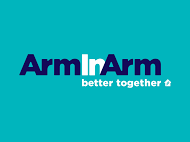 Arm in Arm Logo