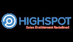 Highspot Sales Enablement Redefined