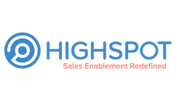 Highspot Sales Enablement Redefined