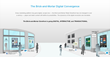 Brick-and-Mortar Digital Convergence