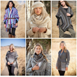 Annie's Signature Designs Upscale Knit & Crochet Patterns for the Passionate Yarn Crafter