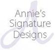 Follow us on Instagram @AnniesSignatureDesigns