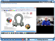 TPC Training Systems expands its online training library to include industrial rigging courses.