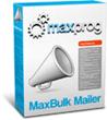 MaxBulk Mailer - Bulk Email Software form macOS and Windows