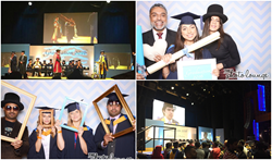 LSM Graduation 2016
