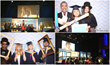 London School of Marketing's unique graduation ceremony shines at the O2 arena in London