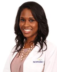 Tampa optometrist - Jessica Forde, OD