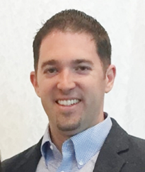 Image of John Funari, StratusLIVE co-founder and chief software architect