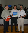 LBA Presented Prestigious Engineering Award in Mexico
