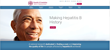Hepatitis B Foundation Launches Comprehensive New Website to Celebrate 25th Anniversary