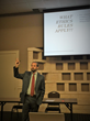 Attorney RC Pate Educates DWI Lawyers on Ethics