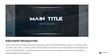 ProIntro Web Volume 5 - Pixel Film Studios Plugin - FCPX