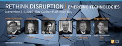 Rethink Disruption 2016