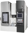 Okuma's New MU-4000V Delivers Fast, Powerful, and Accurate 5-axis CNC Machining