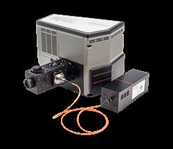 FERGIE spectroscopy system