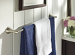 Moen Darcy Towel Bar with Press & Mark