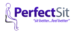 The Perfect Sit Logo