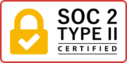 Projectmates SOC 2 TYPE II Certified