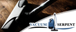 World Patent Marketing Success Team Presents The Vacuum Serpent, A Vacuum Accessory Invention That Cleans Out Clogged Vacuums