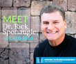 """Dr. Rick Sponaugle to Speak at ILADS 2016 Conference on """"PET Brain Imaging in Lyme Disease and Mold Toxic Patients"""""""