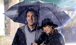 """Heartland Film Festival Announces """"The Book of Love""""  starring Jason Sudeikis, Maisie Williams and Jessica Biel for Opening Night of its 25th Anniversary"""