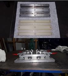 3D printing, tooling & fixtures
