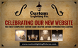 Custom Lighting Fixtures, Inc. Announces Corporate Rebranding to Custom Lighting Company and Launches Extensive New Mobile Friendly Website