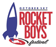 Fans of All Ages from Across the USA to Attend 2016 Rocket Boys/October Sky Festival in the Beautiful WV Mountains