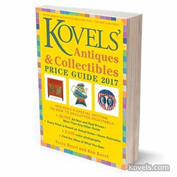 kovels, prices, antiques, collectibles, price guide