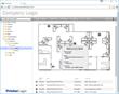PrinterLogic Self Service Portal with Floor Plan Map