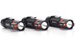 Striker Introduces their BAMFF Flashlight Series