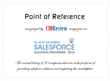 20 Most Promising Salesforce Solution Providers 2016