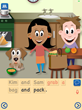 Apps in My Pocket announce storybooks that listen to children read